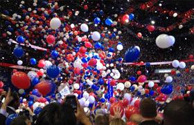 BalloonXL verjaardag en jubileum