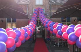 BalloonXL ballonslingers