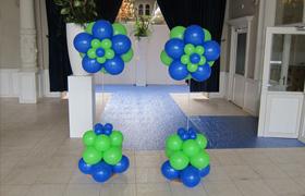 BalloonXL bloemen