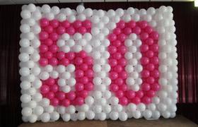 BalloonXL cijfers en letters