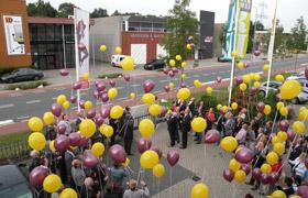 BalloonXL heliumballonnen
