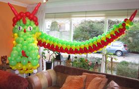BalloonXL ballonbogen