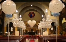 BalloonXL trouwballonnen